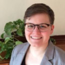 Lydia Ahlum Hanson, MPH, MSW